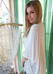 Danielle FTV Boho Babe Picture 1