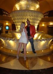 Danielle FTV Danielle In Las Vegas And Phoenix Picture 5