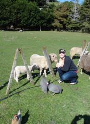 Danielle FTV Danielle In New Zealand And Phoenix Picture 5