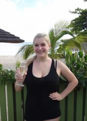 Danielle FTV Danielle In St Lucia Phoenix Nyc Picture 8