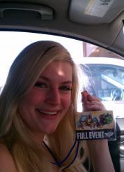 Danielle FTV Danielle Traveling Around And In Phoenix Picture 8