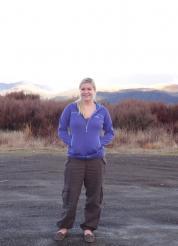 Danielle FTV Danielle Visits New Zealand Picture 10