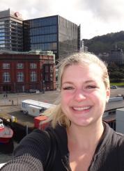 Danielle FTV Danielle Visits New Zealand Picture 11